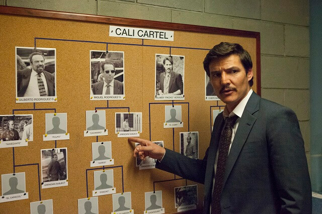 First Look At 'Narcos' Season 3: Pablo Escobar Was Just The Beginning