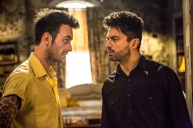 Preacher Season 2 Episode 4