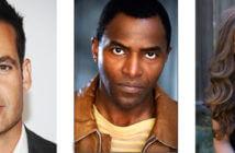 Supergirl New Cast