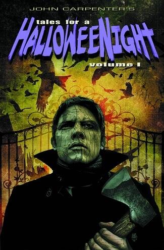 John Carpenter Tales for a Halloween Night