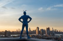 The Tick Renewed for Season 2