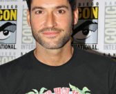 'Lucifer' Season 3: Tom Ellis Interview on the Wings and Lucifer's New Rival