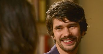 Ben Whishaw Joins A Very English Scandal