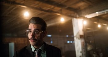 Mr. Robot season 3 Bobby Cannavale