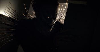 Death Note character Ryuk