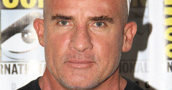 Legends of Tomorrow star Dominic Purcell