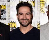 'The Exorcist' Season 2: Ben Daniels, Alfonso Herrera and Kurt Egyiawan Interview