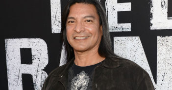 Yellowstone adds Gil Birmingham and Dave Annable