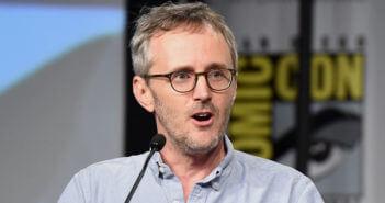 Gotham executive producer John Stephens