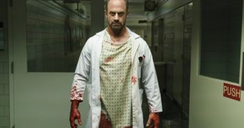 Syfy Happy! star Christopher Meloni