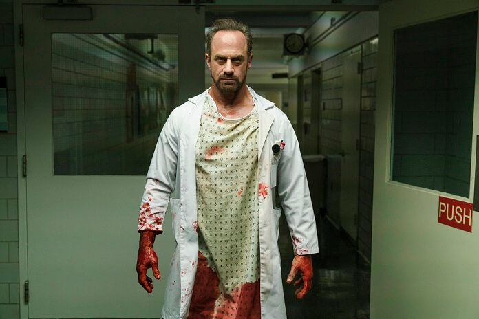 Happy star Christopher Meloni