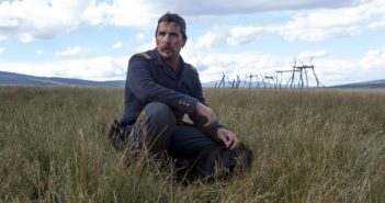 Hostiles star Christian Bale