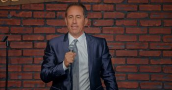 Jerry Seinfeld stars in 'Jerry Before Seinfeld'