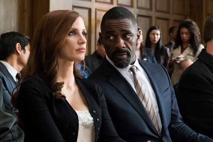 Jessica Chastain is pot-committed in high-stakes new Molly's Game trailer