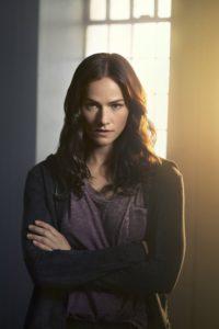 Kelly Overton in Van Helsing