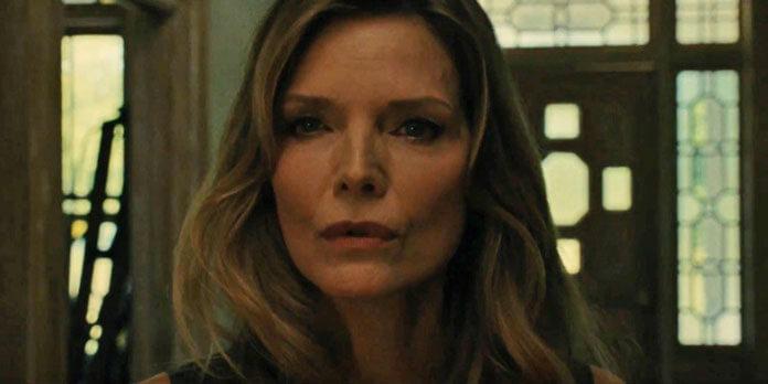 mother star Michelle Pfeiffer