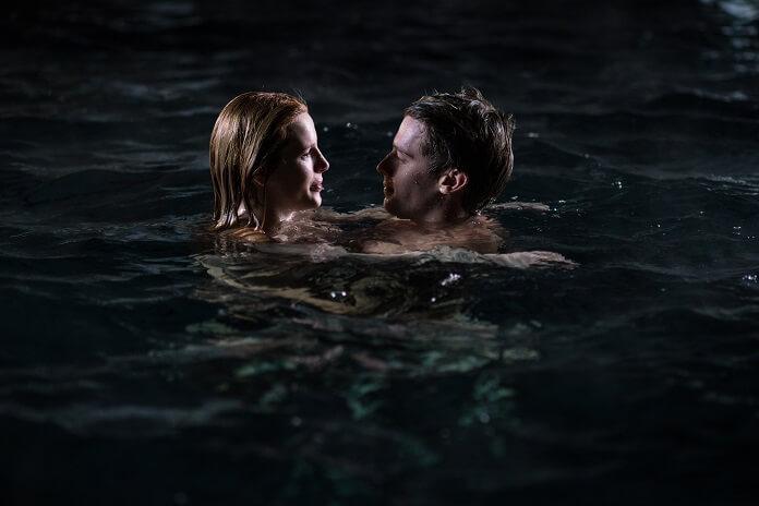 Midnight Sun in Bella Thorne and Patrick Schwarzenegger