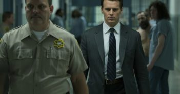 Mindhunter renewed for season 2