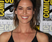 'Supergirl' Season 3: Odette Annable Interview on Playing Reign