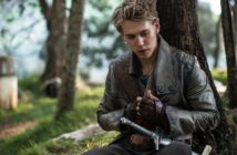 Austin Butler The Shannara Chronicles