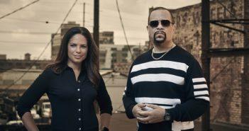 Who Shot Biggie & Tupac Soledad O'Brien and Ice-T