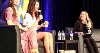 Firefly Summer Glau and Jewel Staite