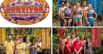 Survivor Season 35 Castaways