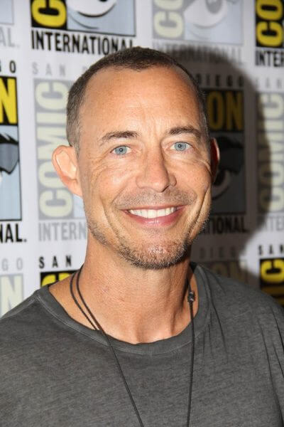 The Flash star Tom Cavanagh