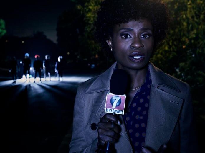 American Horror Story: Cult star Adina Porter