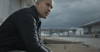 The Gifted star Coby Bell