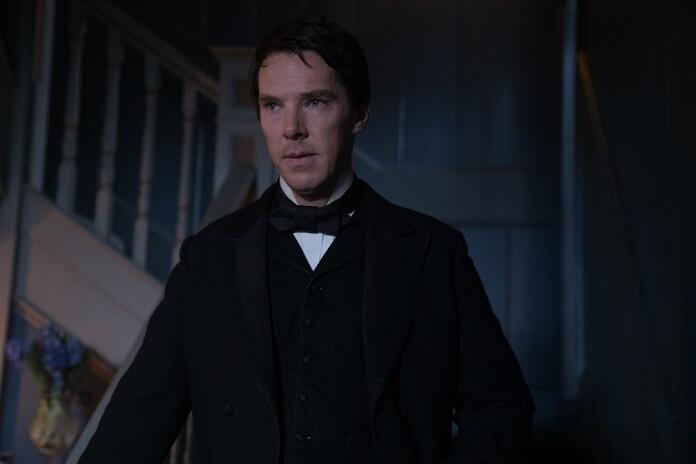 The Current War star Benedict Cumberbatch
