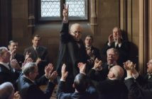 Darkest Hour Review starring Gar Gary Oldman