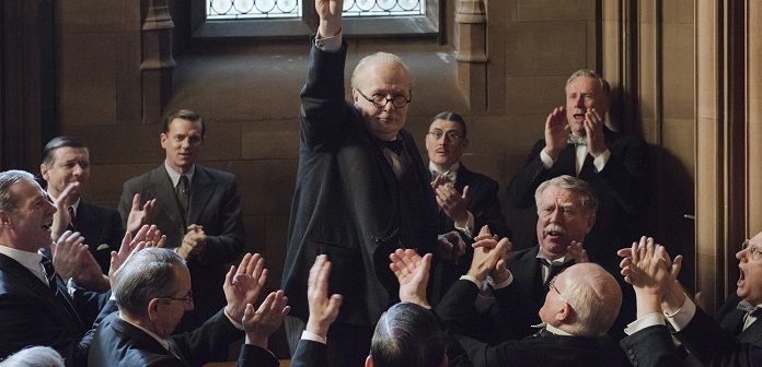 'Darkest Hour' Movie Review: Gary Oldman Delivers an Awards-Worthy Performance