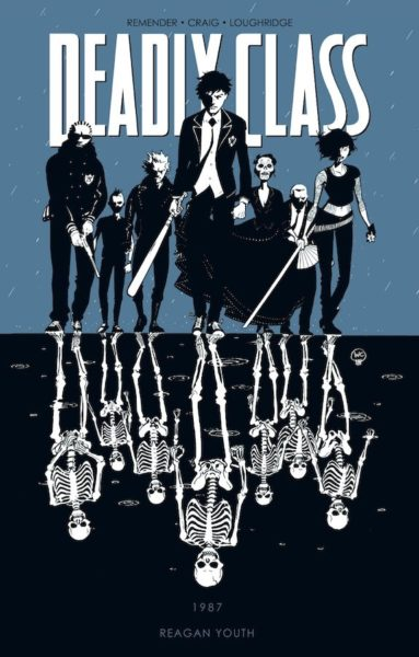 Deadly Class TV series