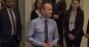 Designated Survivor season 2 episode 1