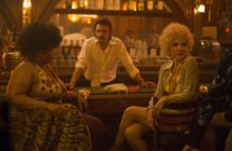 The Deuce James Franco, Maggie Gyllenhaal and Pernell Walker