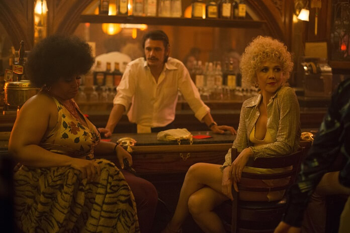 The Deuce Season 2 Details