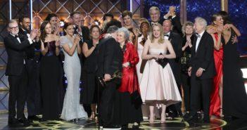 Emmys 2017 Winners