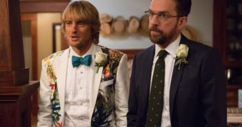 Father Figures stars Owen Wilson and Ed Helms