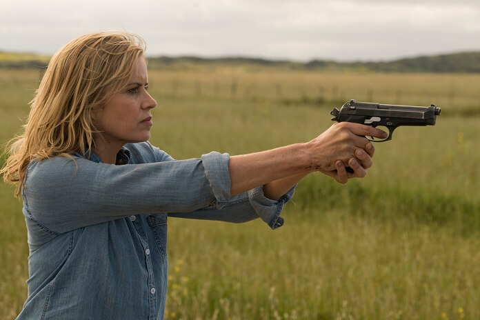 Fear the Walking Dead Season 3 Kim Dickens