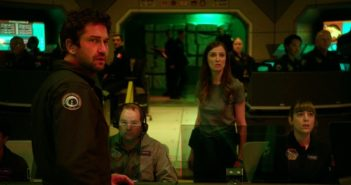 Box Office figures for Geostorm star Gerard Butler