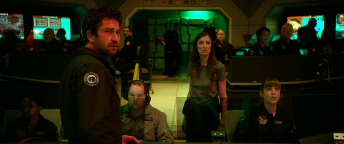 Box Office Report: 'Geostorm' is a Disaster, 'Snowman' Melts