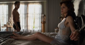 Gerald's Game with Carla Gugino and Bruce Greenwood