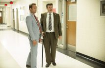 Vice Principals Walton Goggins and Danny McBride