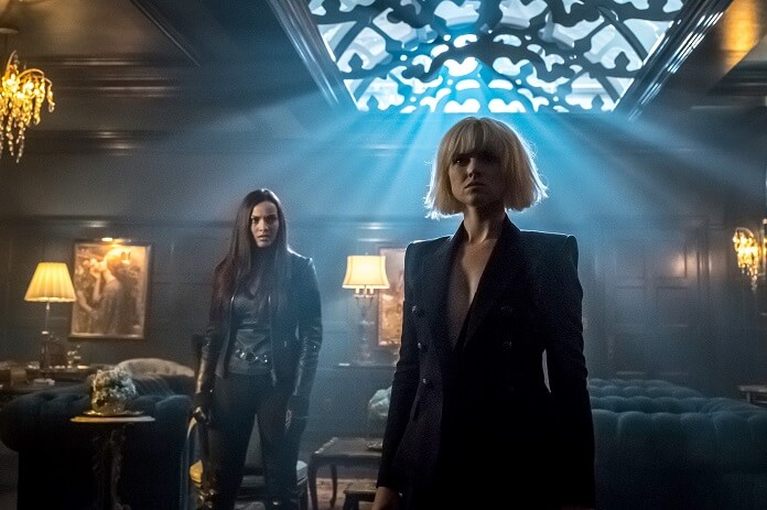 Gotham Season 4 Episode 2