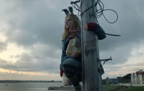 I Kill Giants film scene