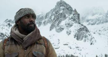 The Mountain Between Us star Idris Elba