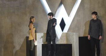 Marvel's Inhumans Season 1 Episode 1