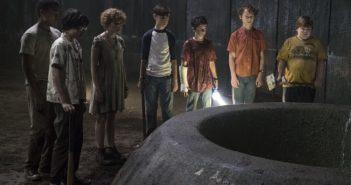 It Movie Cast Photo