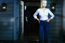Jamie Lee Curtis stars in Halloween Sequel